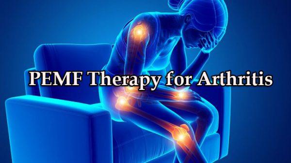 PEMF Therapy Works for Arthritis - MiraMate Mini Magic