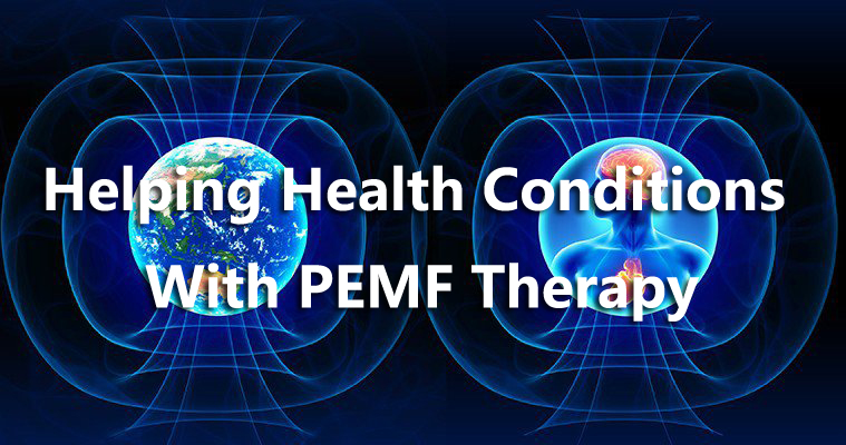 Helping Health Conditions with PEMF Therapy - MiraMate